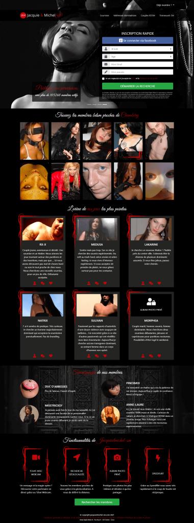 BDSM définition
