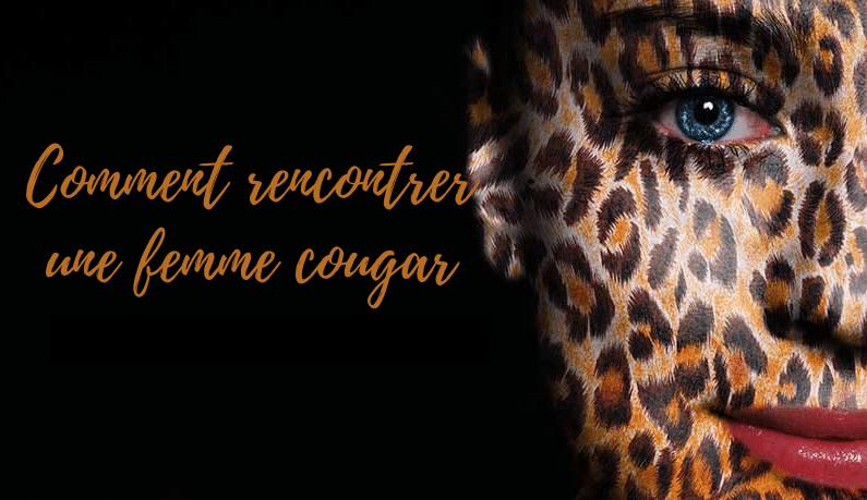 site de rencontre cougar