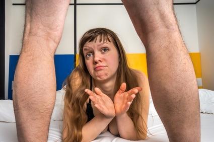 Comment avoir un gros pénis